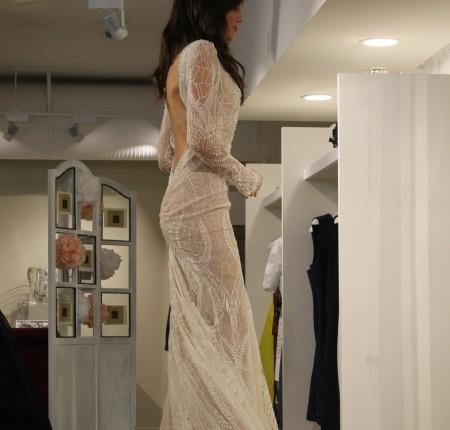 Inbal Dror Haute Couture Spring 2015