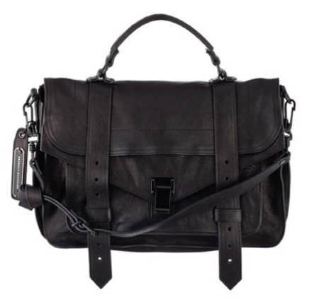 Comprehensive Handbag Guide: Fashion Satchels