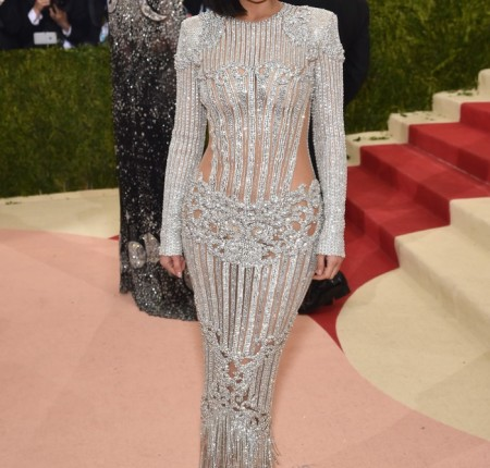 Technology and Fashion Collide: The 2016 Met Gala in New York City