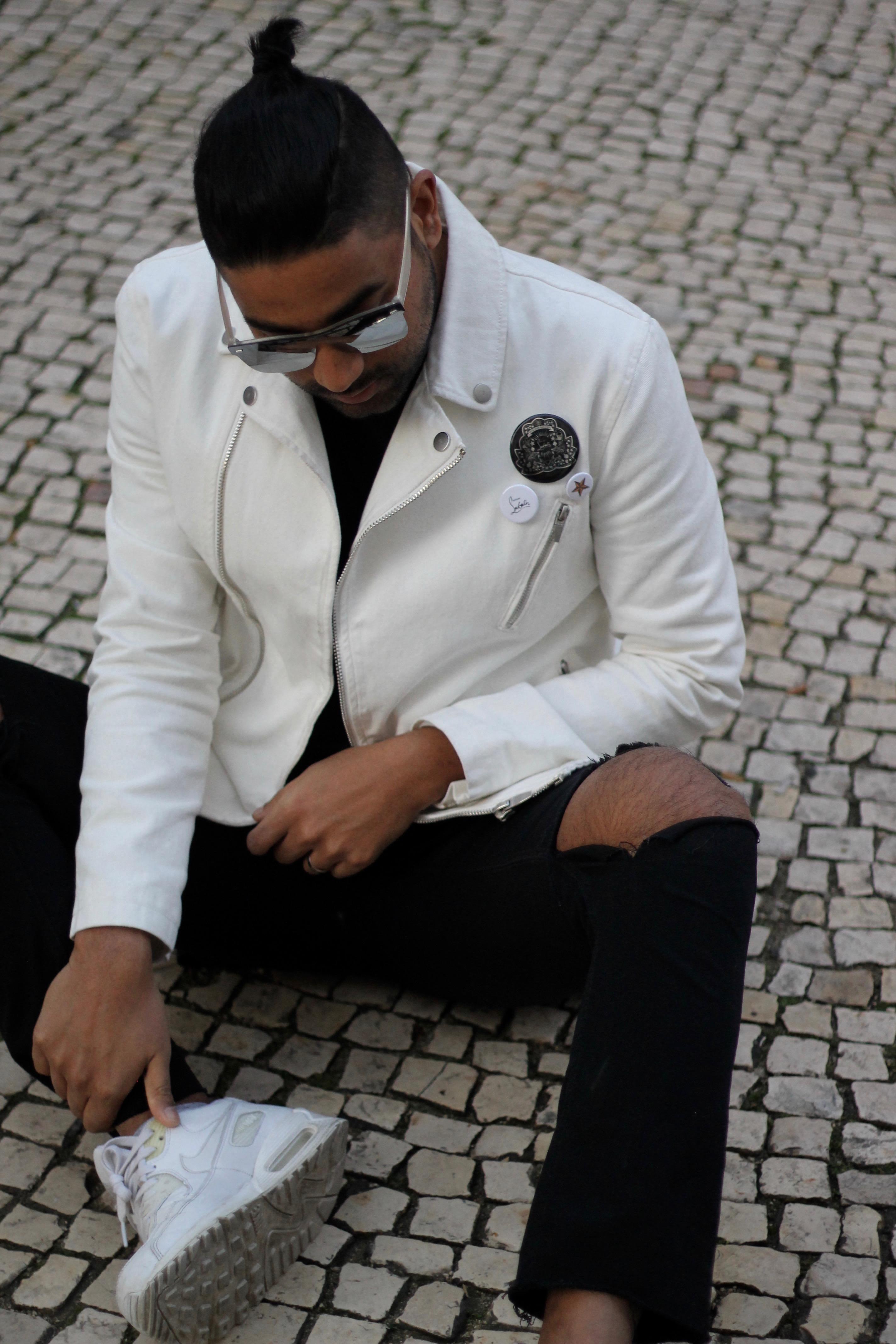 ENDOXIST | Menswear Blogger | Street Style | Chasing Cutlure | Lisbon, Portugal