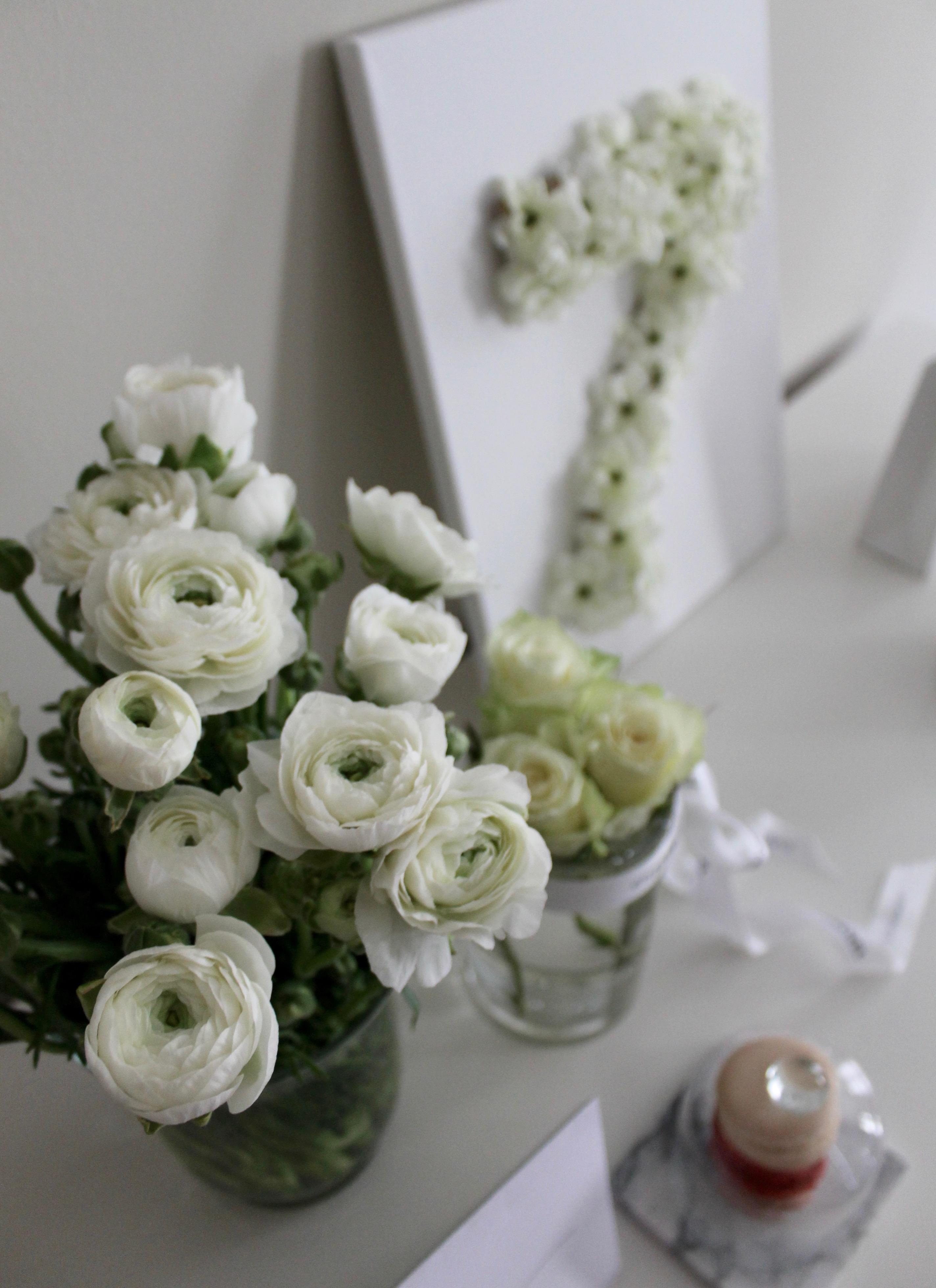 ENDOXIST | Menswear Blogger | Street Style | Seventh Anniversary | White Roses & Pandora