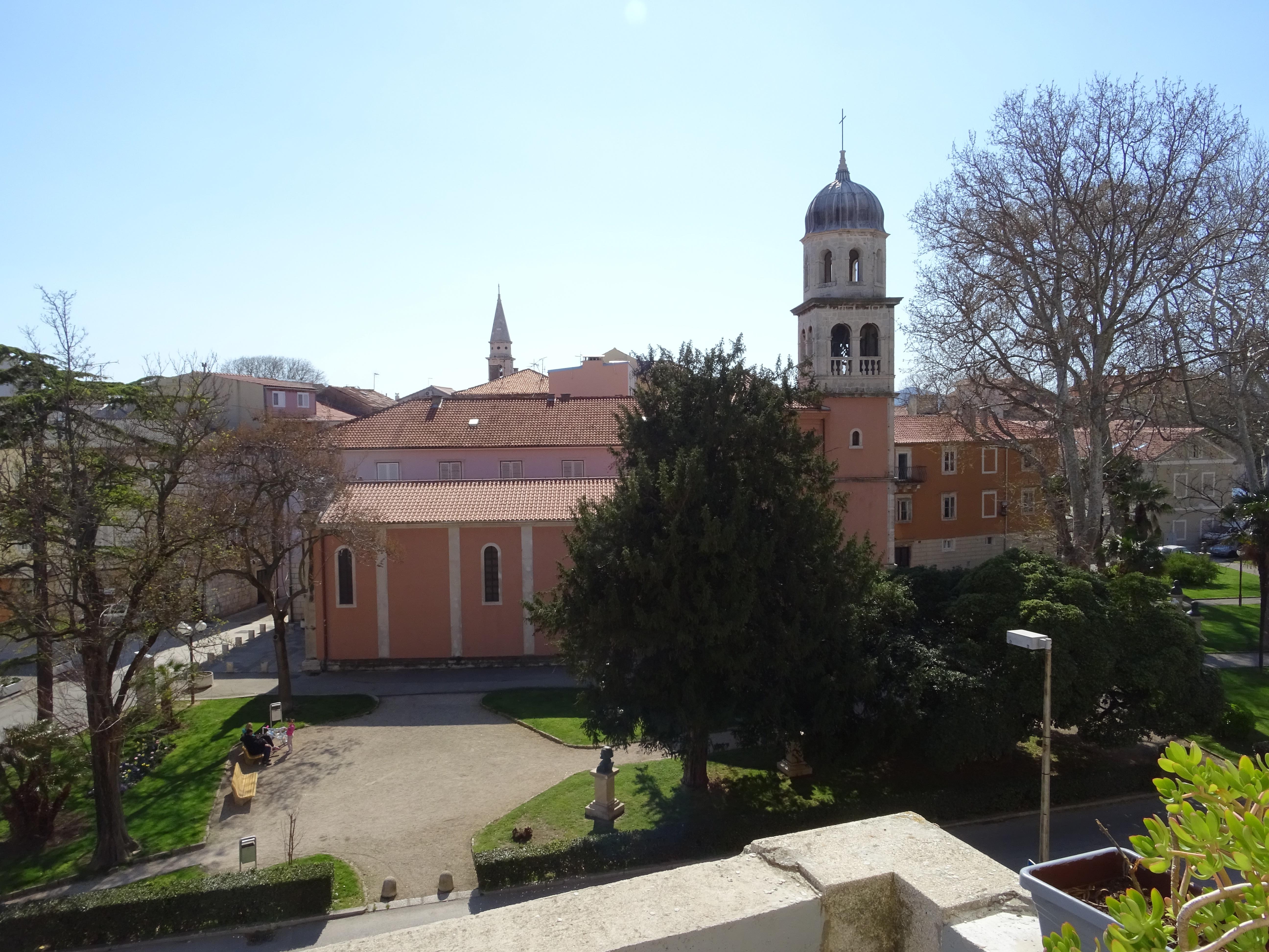 ENDOXIST | Travel Blogger | Birthday Croatia Zadar | Travel Photography