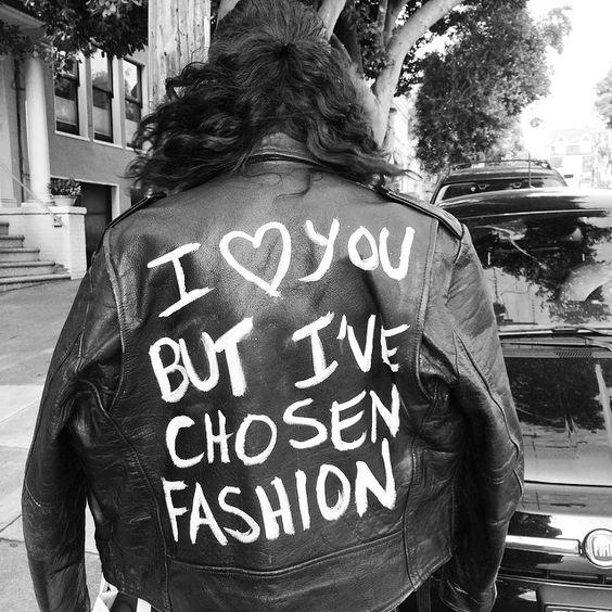 ENDOXIST | Menswear Blogger | Edit 3 Inspirational | Not Black White World