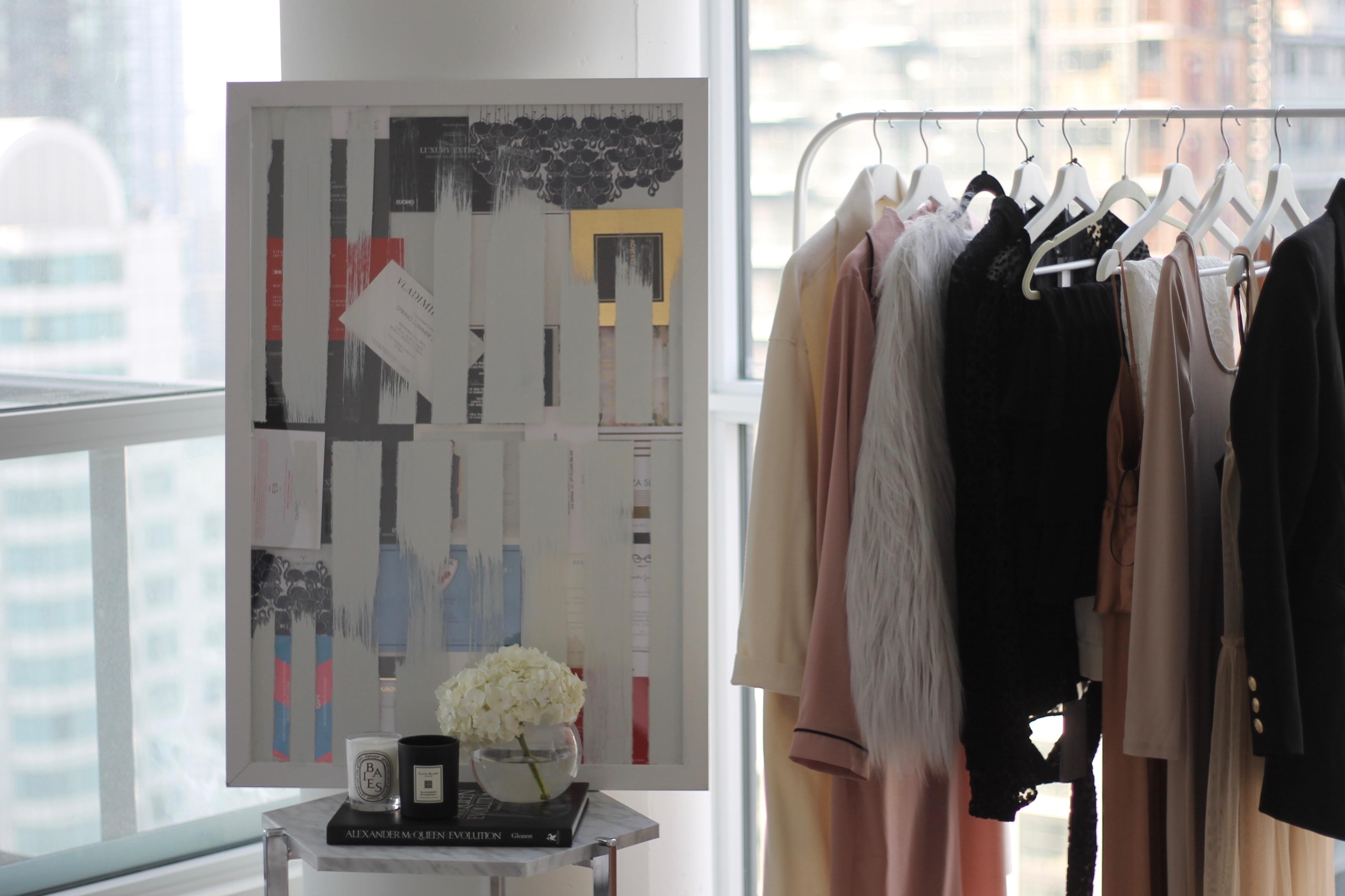 ENDOXIST | Menswear Blogger | MFW | Milan Fashion Week Paint Project | Canadian Tire
