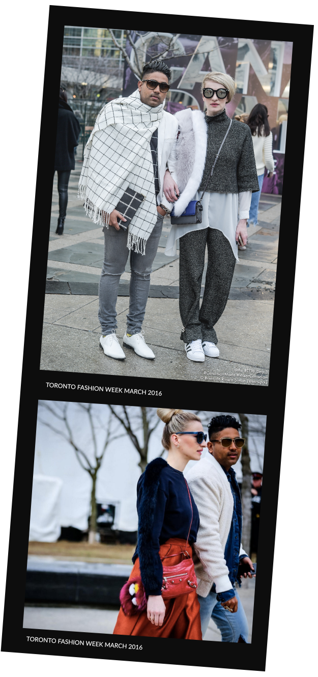 ENDOXIST | Menswear Blogger | Toronto | Toronto Fashion Week Memory Lane | Grey Goose