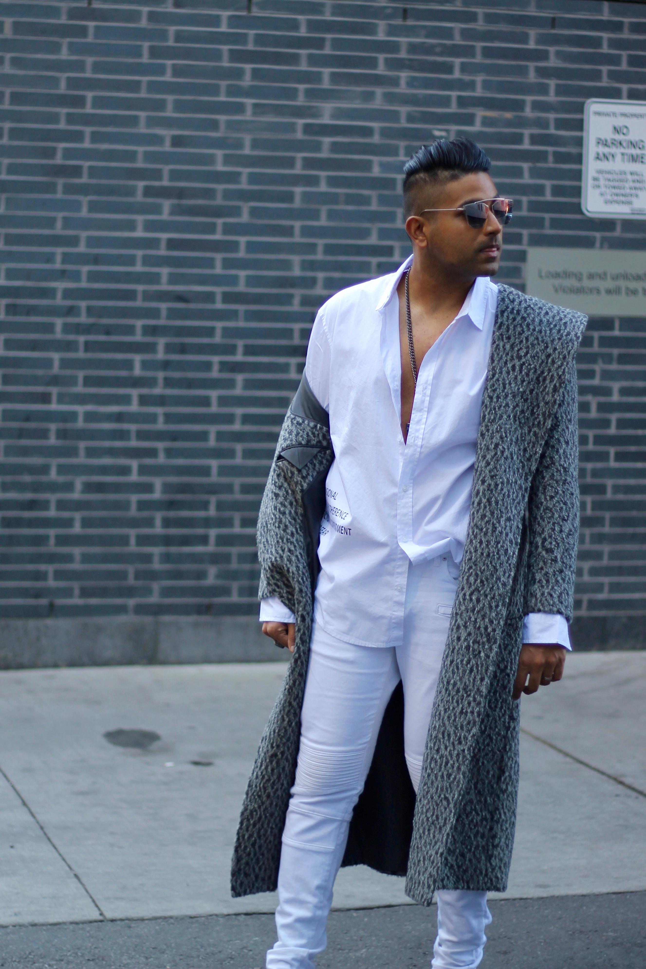 Hendrixroe Ss18 Menswear Runway Show At Tom Mens Fashion Week Endoxist