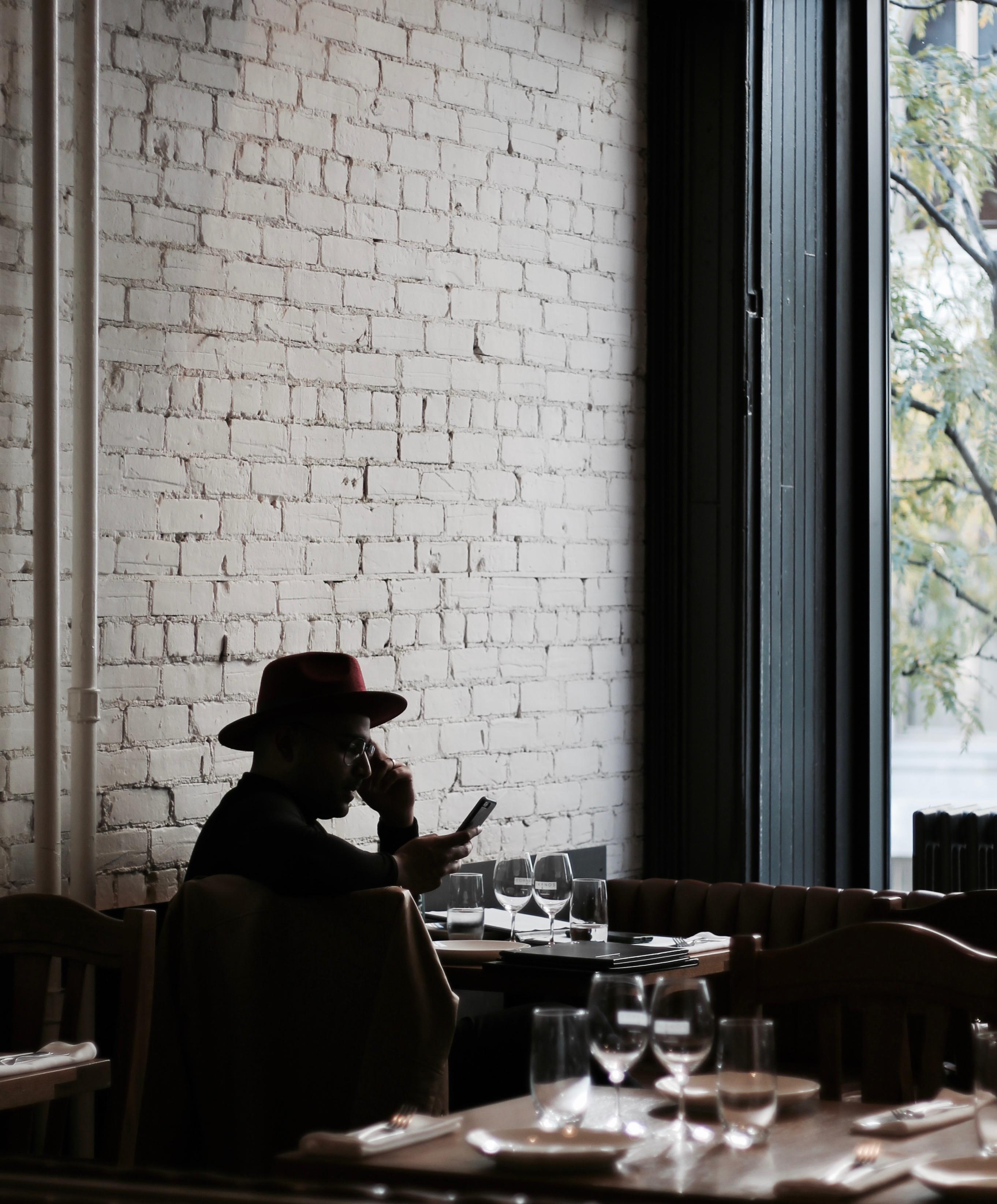 ENDOXIST | Menswear Blogger | Montreal Road Trip Lexus Le Germain | Wedding Anniversary