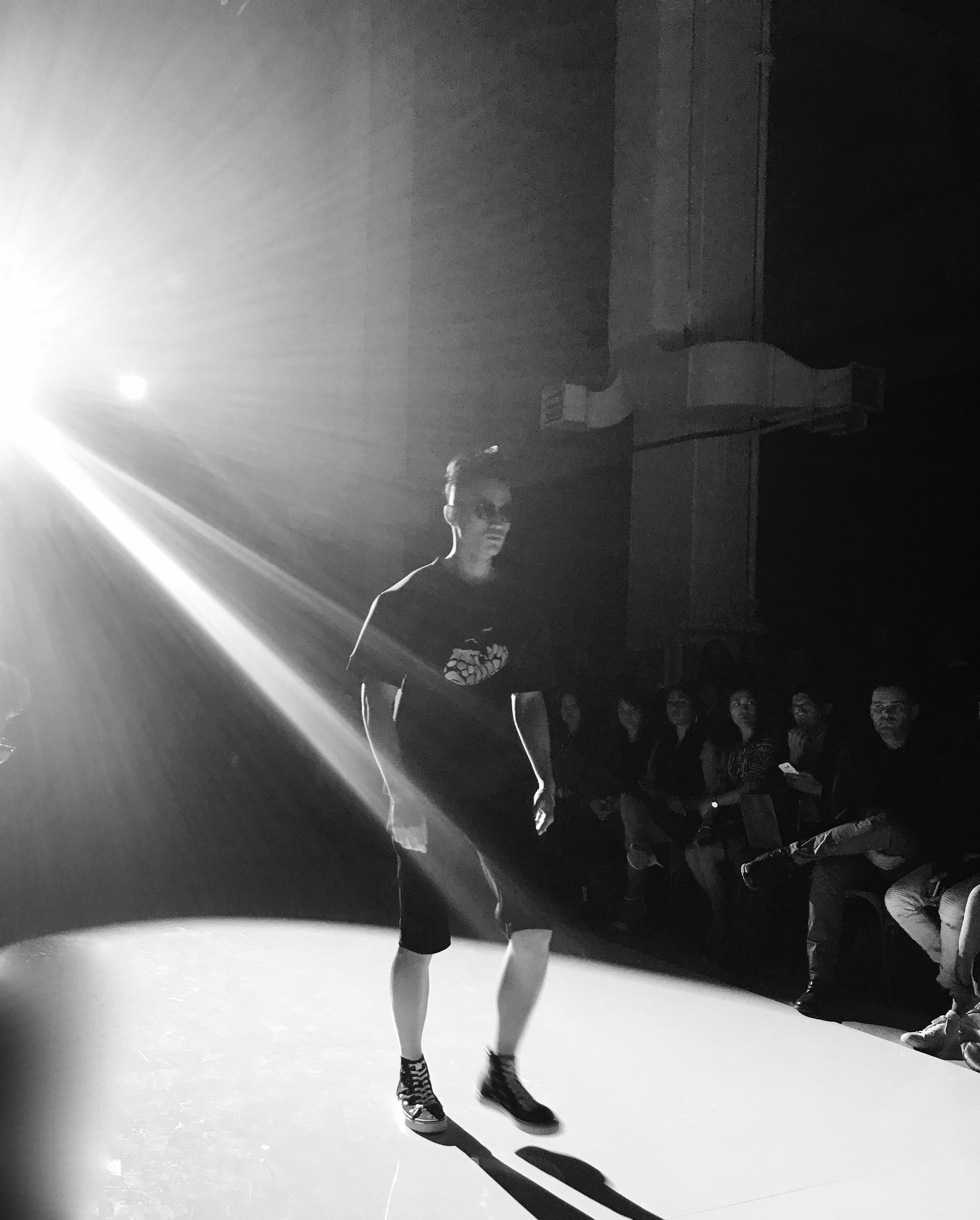 ENDOXIST   TOM Toronto Mens Fashion Week   Toronto Street Style   Xian SS18 TOM