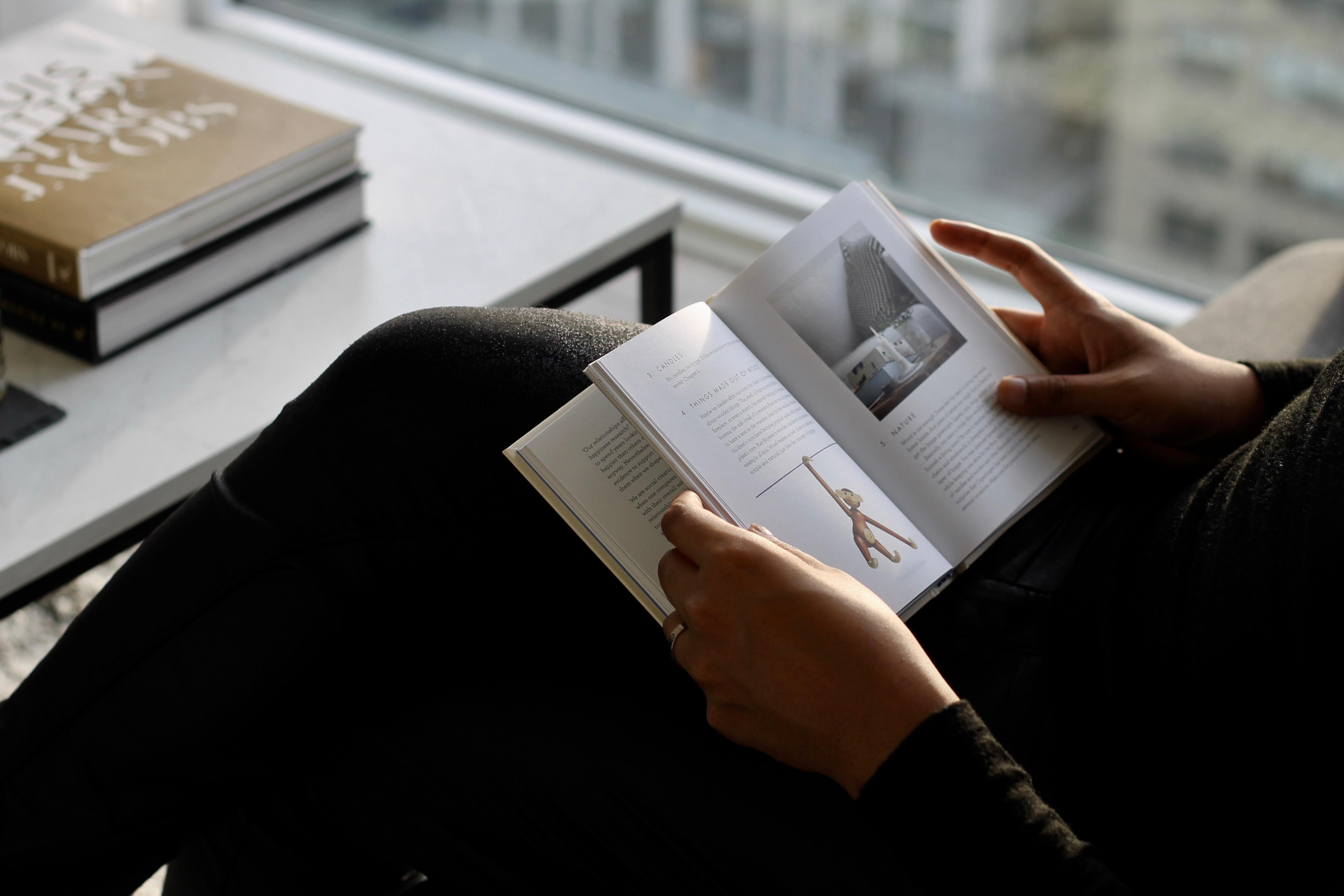 ENDOXIST | Menswear Blogger | Hygge Living | Toronto | Interior | Hygge Living Rowenta | Toronto Condo