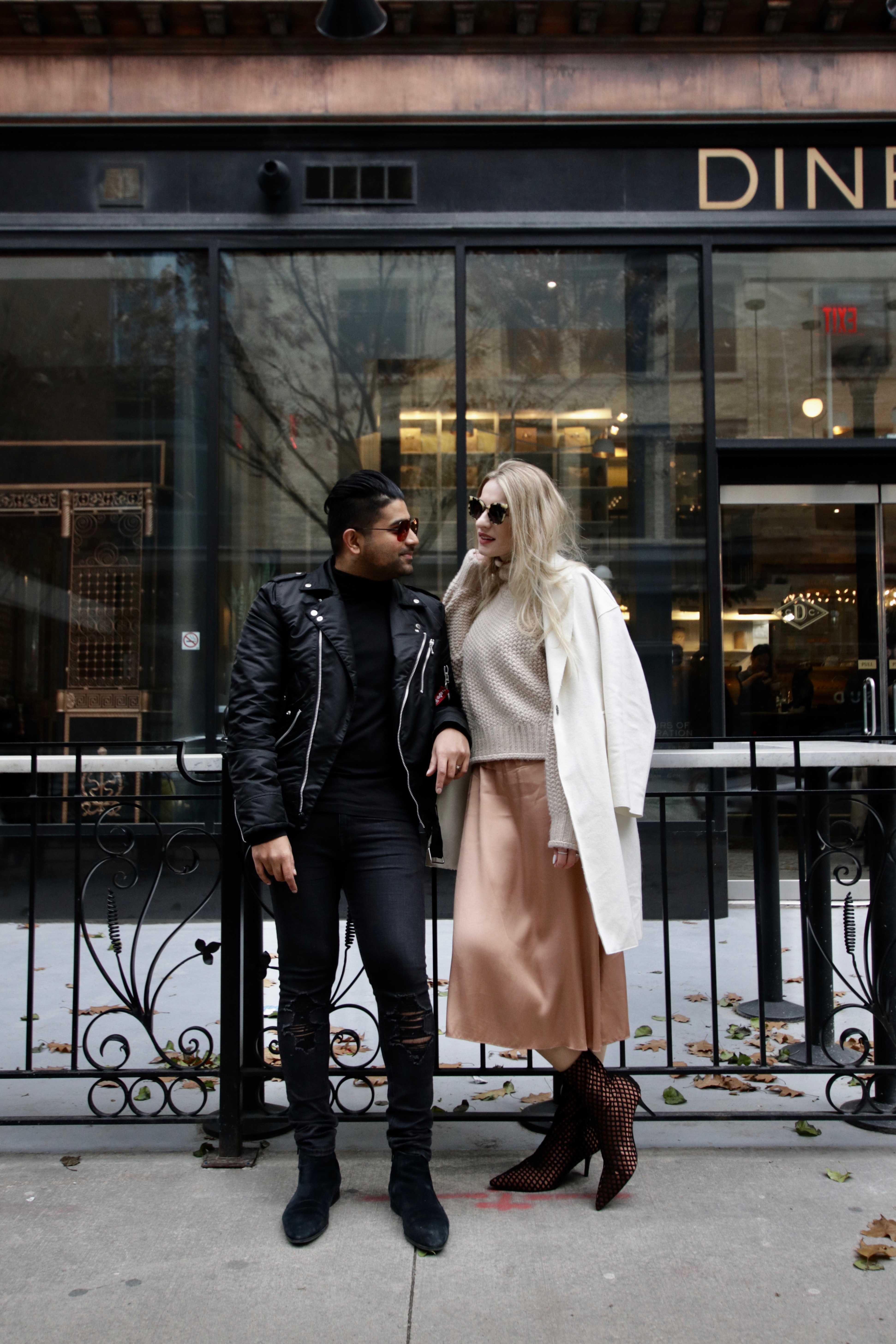 ENDOXIST | Menswear Blogger | Travel Blogger | 2016 Year Review
