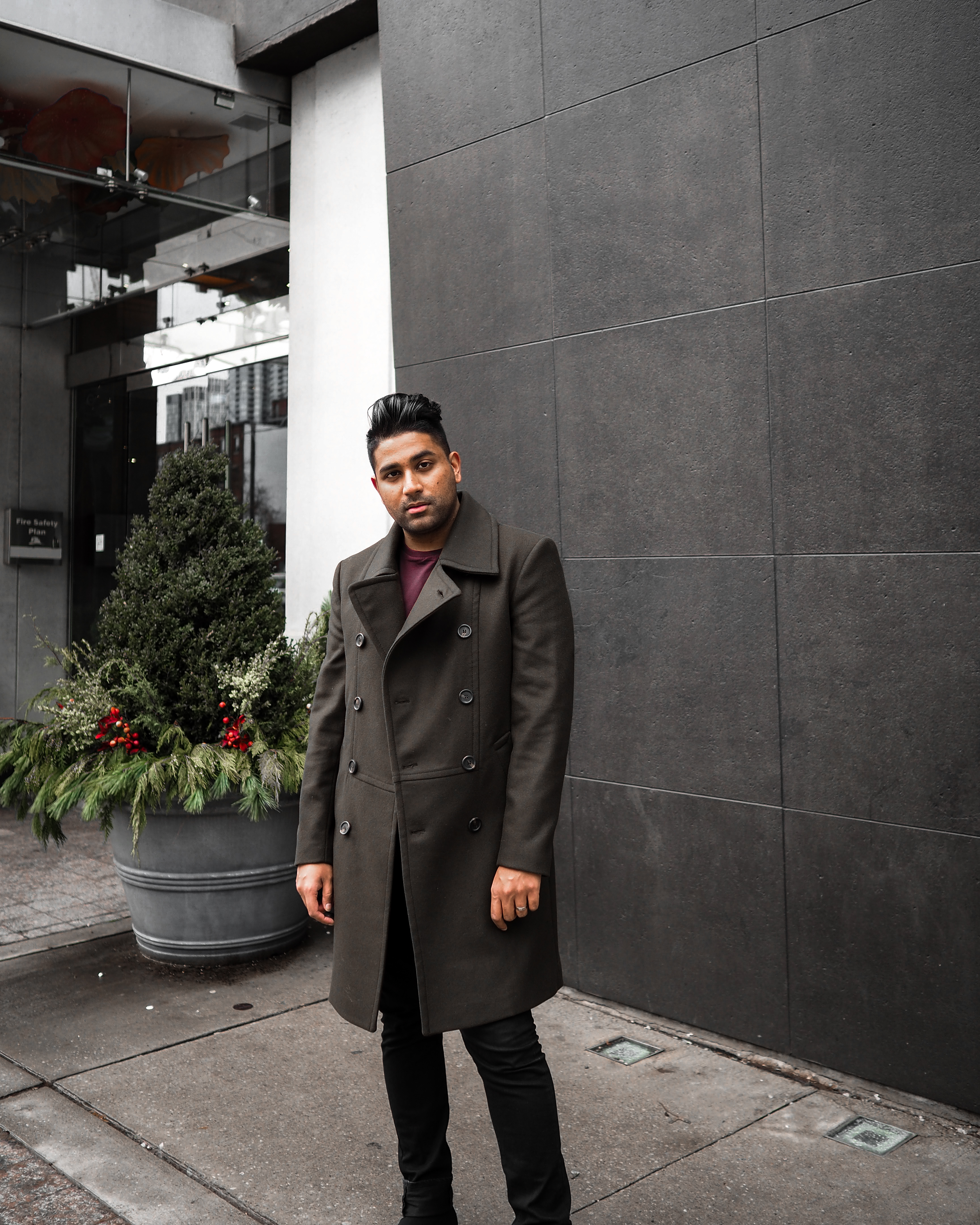 Five Coats Every Guy Needs In Their Closet - Endoxist d040bfc5b